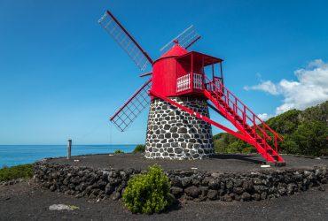 Azzorre, cosa fare e cosa vedere sull'Isola di Pico