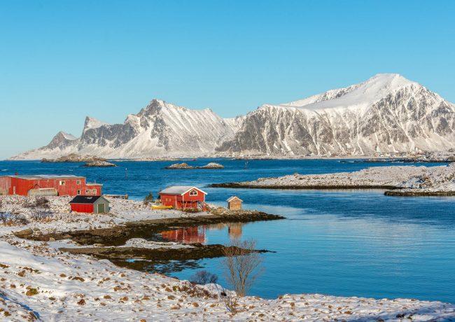 Isole Lofoten, guida pratica al viaggio
