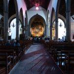 Funchal, cattedrale del Sè