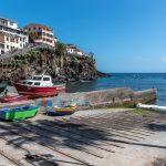 Cama dos Lobos, Madeira