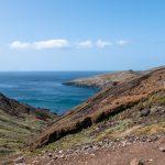 Punta San Lorenzo, Madeira