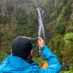 Levada do 25 fontes, Madeira