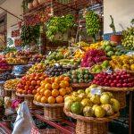 Mercado dos Lavardores