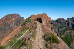 Madeira, a tutto trekking!