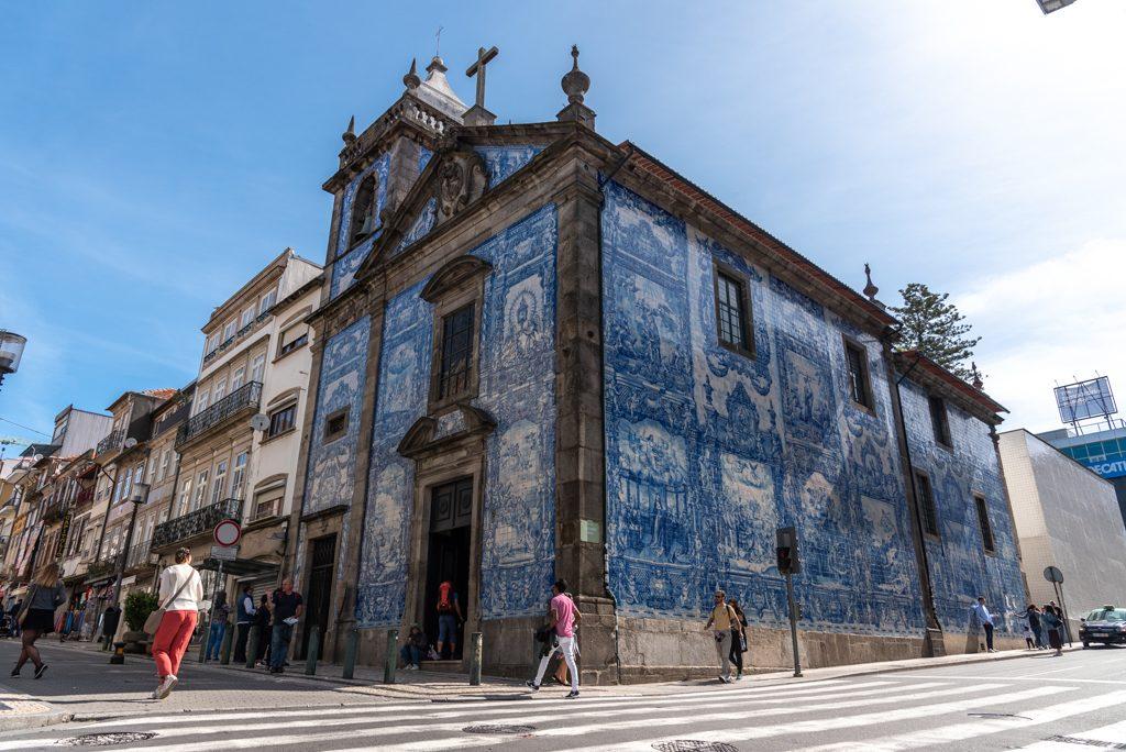 Porto, Capelas das Almas