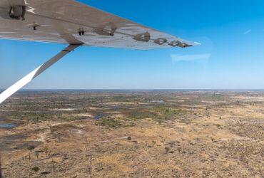 Delta dell'Okavango, la vera essenza del Botswana