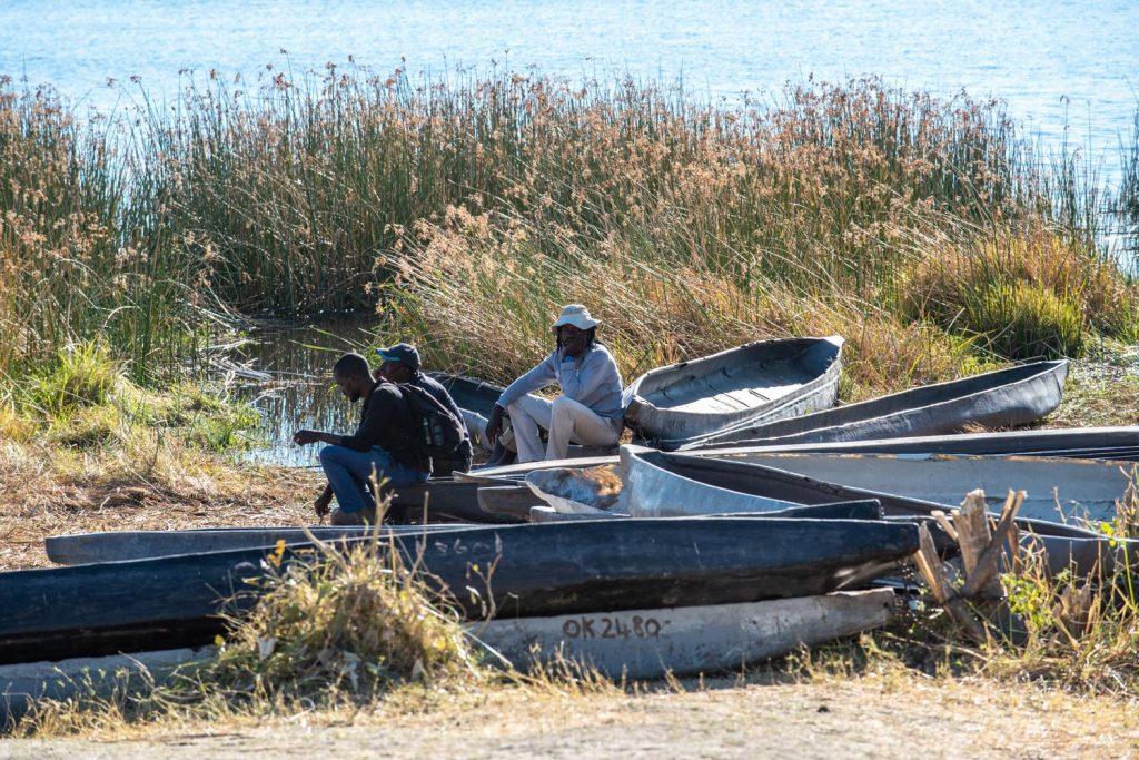 Delta dell'Okavango