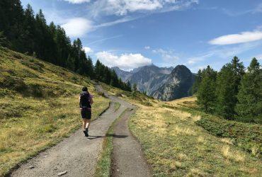 Valle D'Aosta – Dalla Val Ferret al Rifugio Bertone