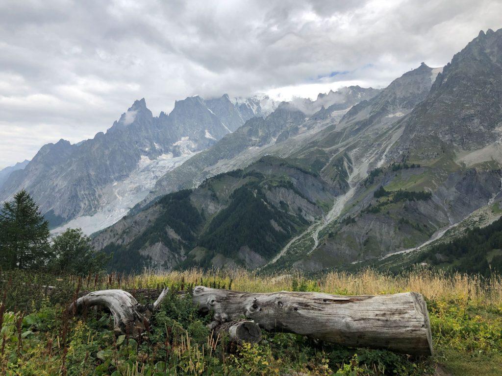 Valle D'Aosta, Rifugio Bertone