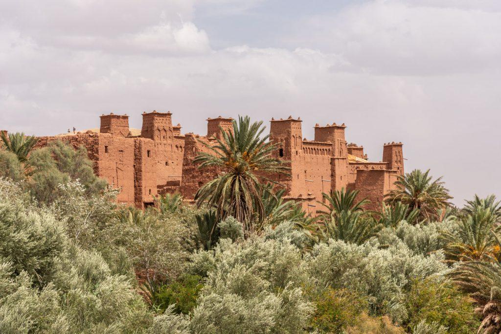 Marocco, Ait Ben Haddou