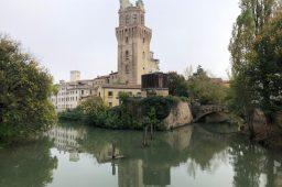 Padova, tra testimonianze storiche e street art