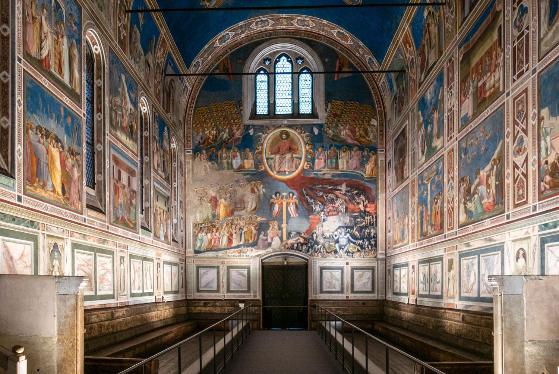 Padova, la città dei 3 senza