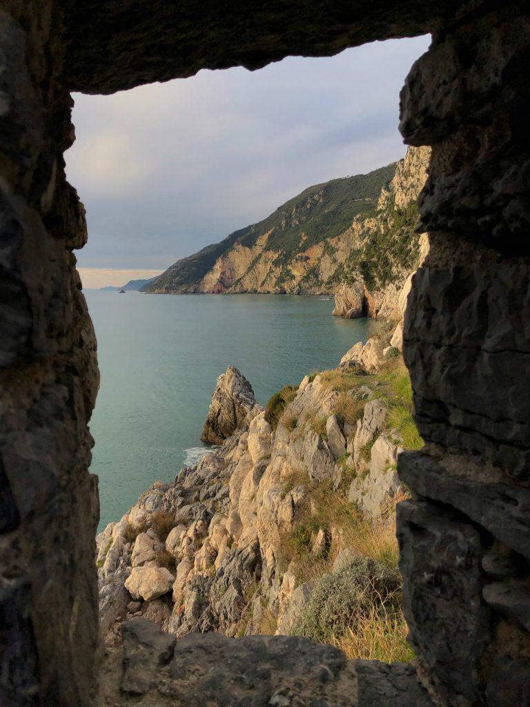 Liguria, Portovenere