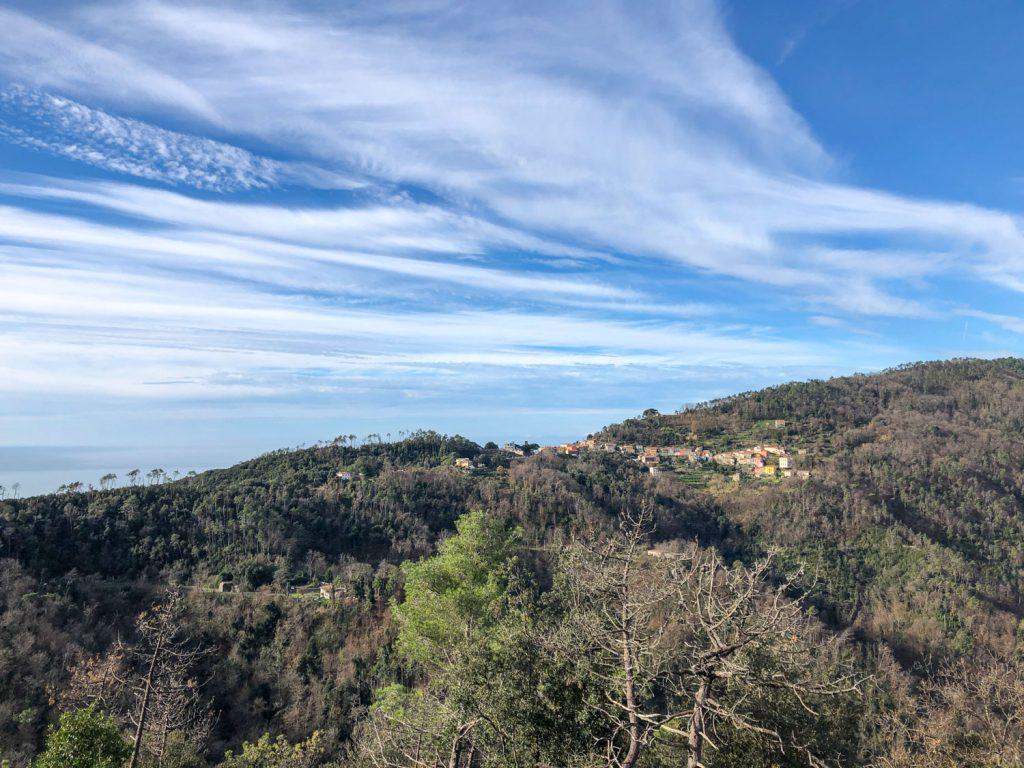Liguria, Campiglia
