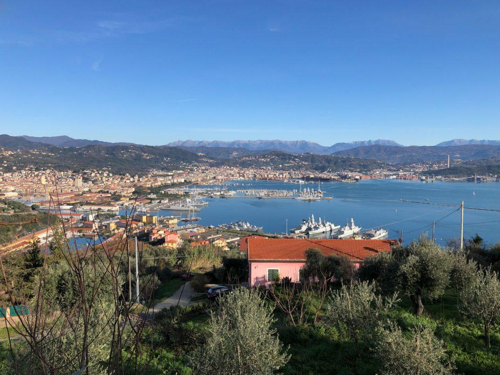 Liguria, Marola