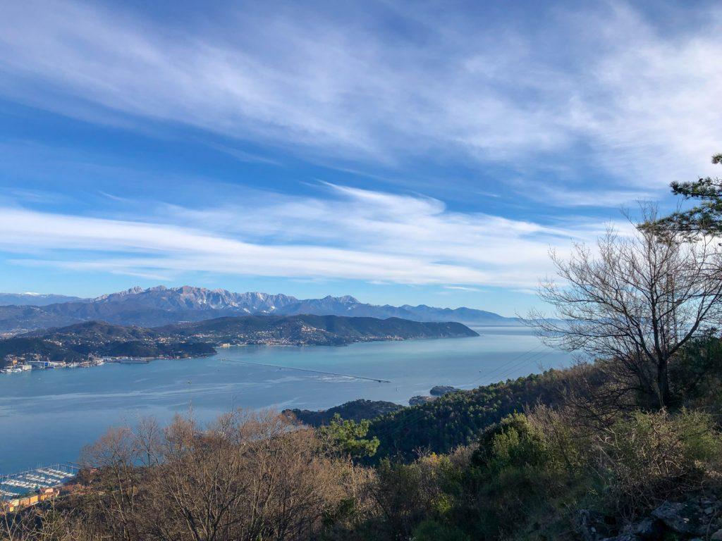 Liguria, Marola-Portovenere