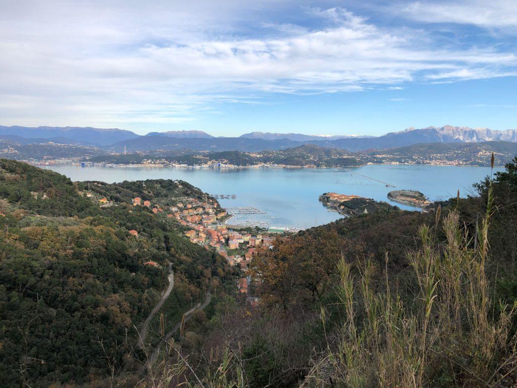 Liguria, La Spezia