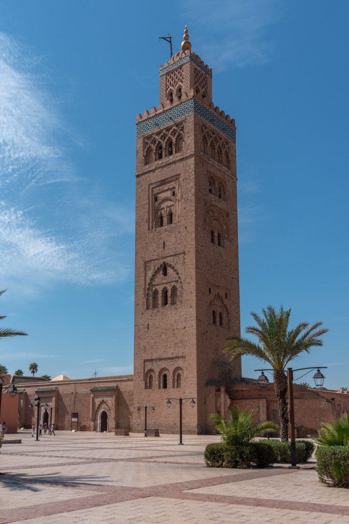 Moschea Koutubia