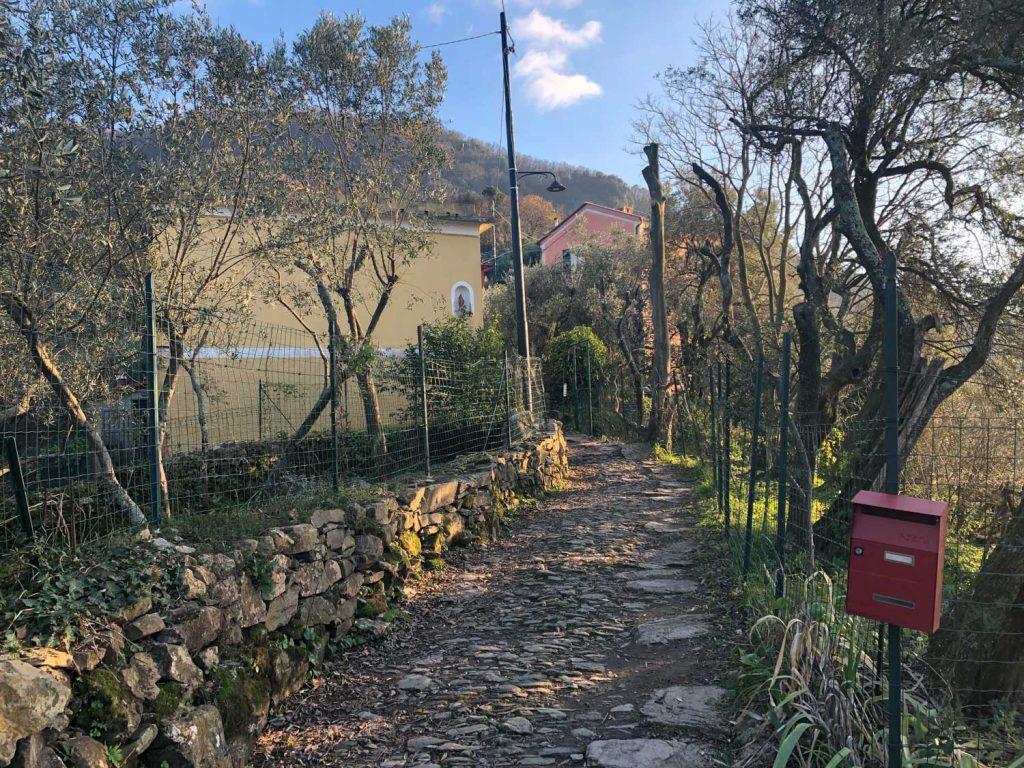 Camogli - San Fruttuoso