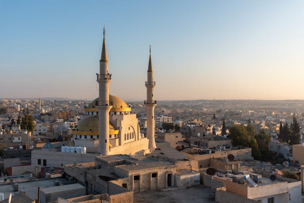 Giordania, Madaba