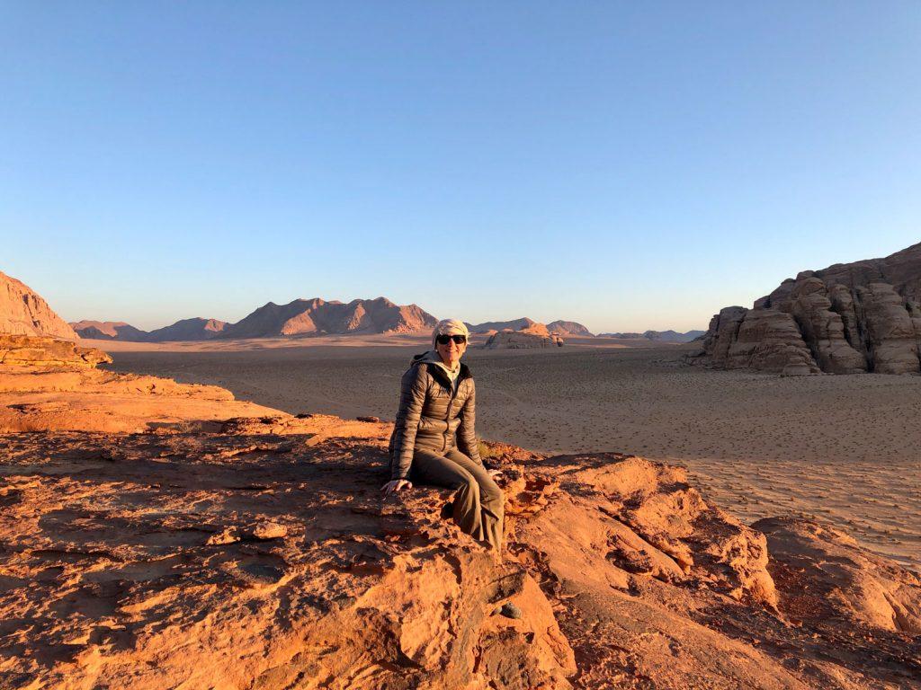 Giordania, Wadi Rum