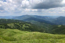 Trekking in Appennino –  Il Monte Navert