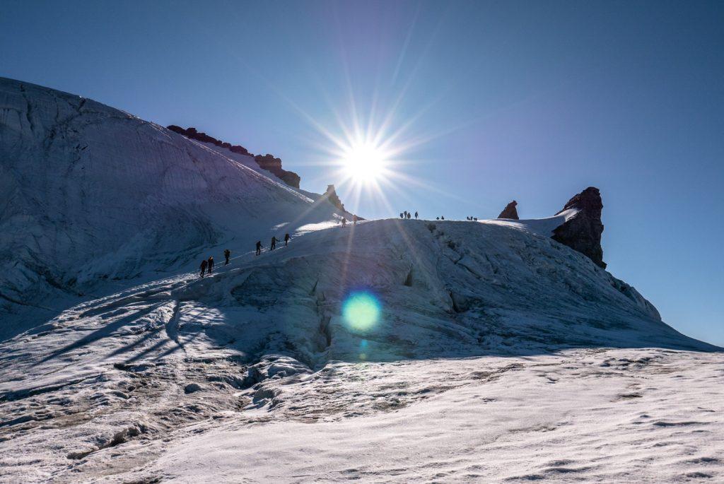 Valle d'Aosta, Gran Paradiso
