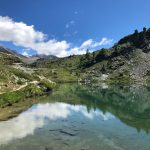 Cogne, Lago di Loie