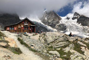 Val d'Ayas – Escursione al Rifugio Mezzalama