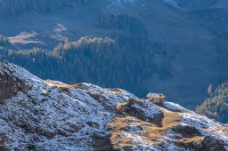 Valle d'Aosta – Escursione nel Vallone di Levionaz