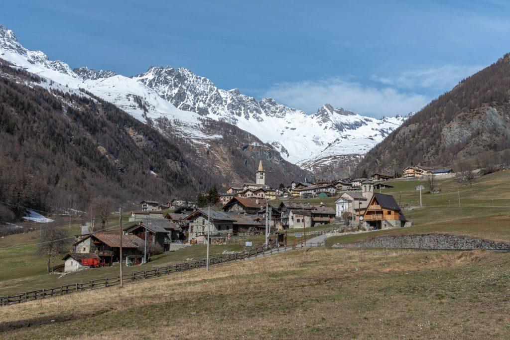 Valpelline, Valle d'Aosta