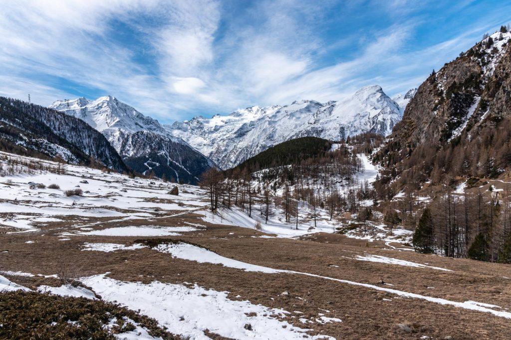 Val di Cogne, Gimillian