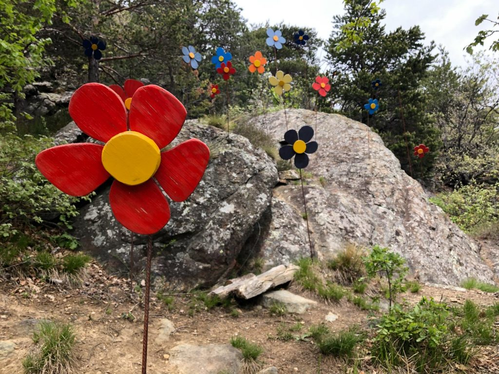 Challand Art, Val d'Ayas