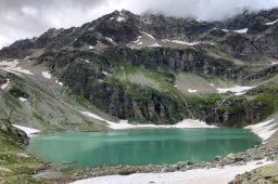 Valgrisenche – Escursione al Lago di San Grato