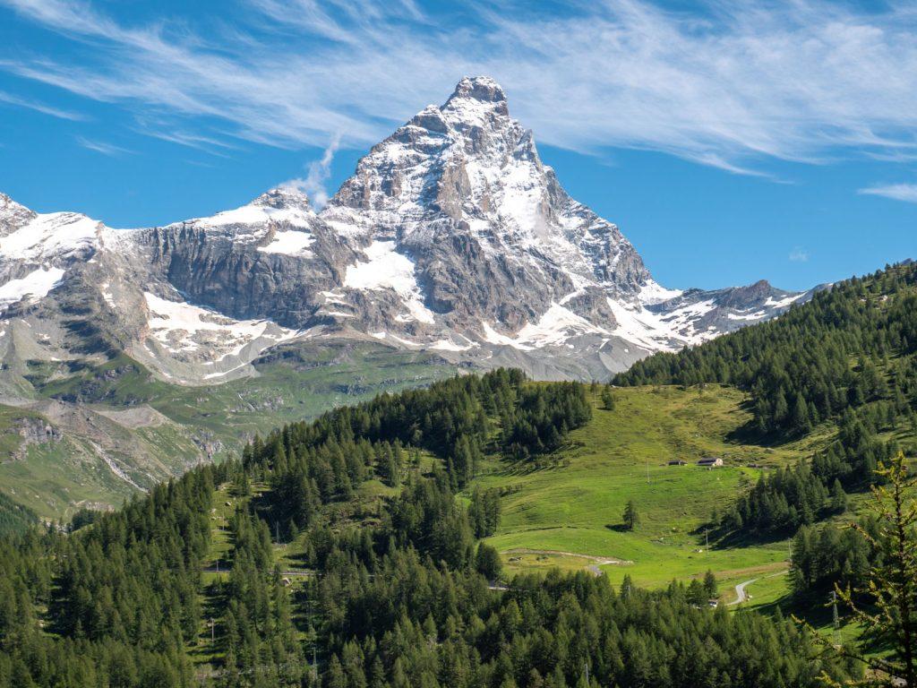 Valtournenche, Rifugio Perucca - Vuillermoz