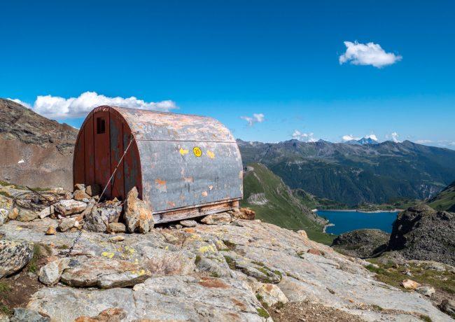 Valtournenche – Rifugio Perucca