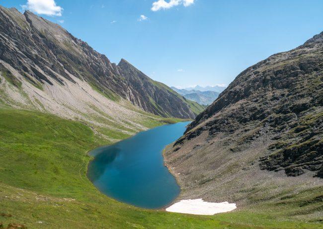 Valle d'Aosta – Testa del Licony & Bivacco Pascal