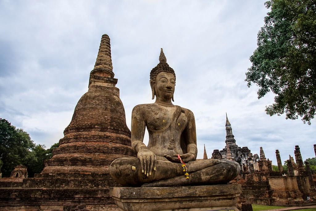 In Tour verso il Nord della Thailandia