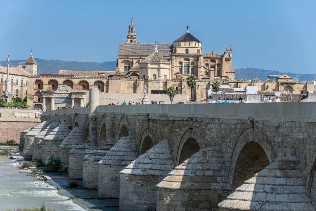 Cordoba, la capitale della Spagna Musulmana
