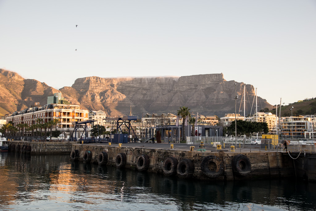 Cosa vedere a Cape Town – Itinerario del secondo giorno