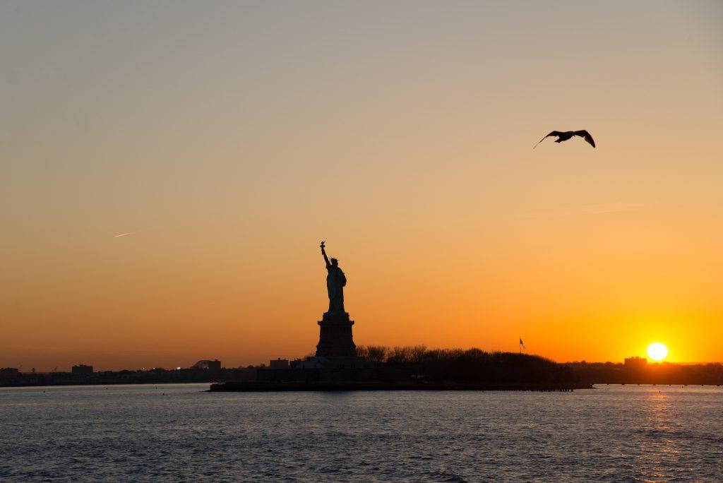 New York in 12 scatti