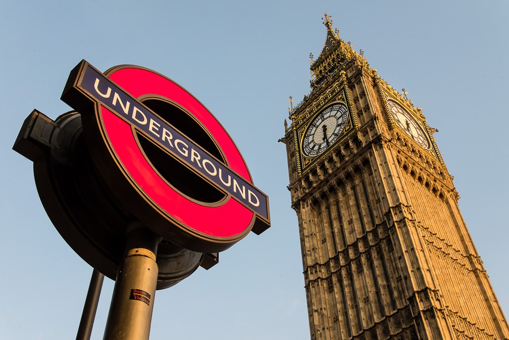 LONDON CALLING! Un week end a spasso nella capitale londinese – Itinerario 1