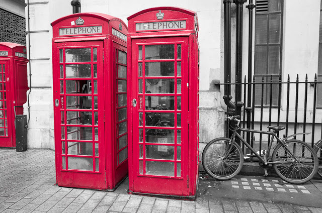 LONDON CALLING! Un week end a spasso nella capitale londinese – Itinerario 2
