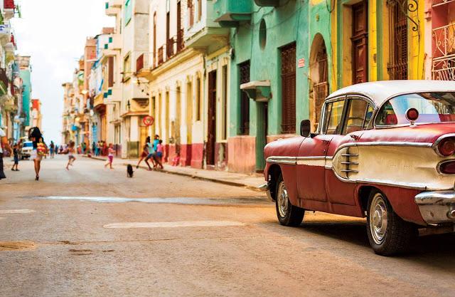 Cuba – Informazioni pratiche prima di partire