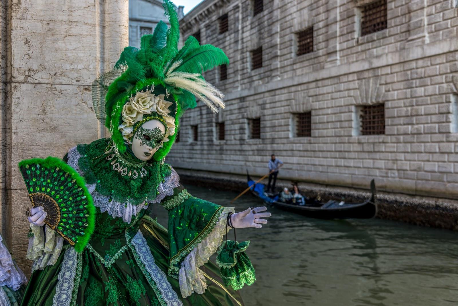 Il Carnevale di Venezia – Edizione 2017