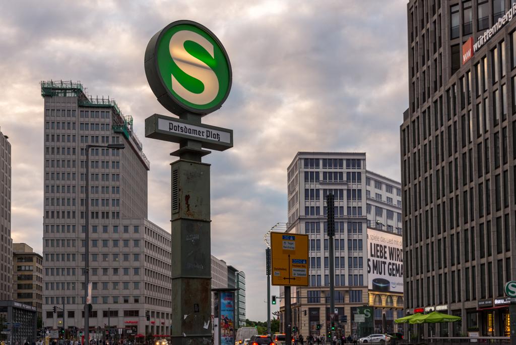 BERLINO: Guida pratica al viaggio