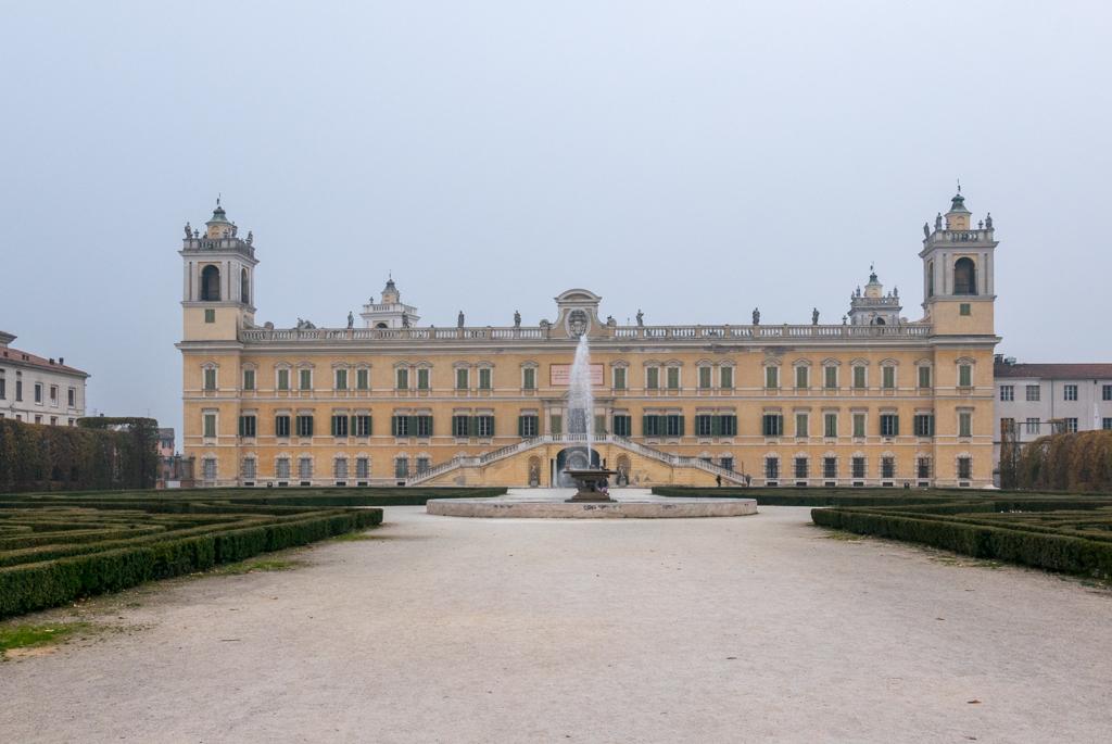 Reggia di Colorno, la Versailles del Ducato di Parma