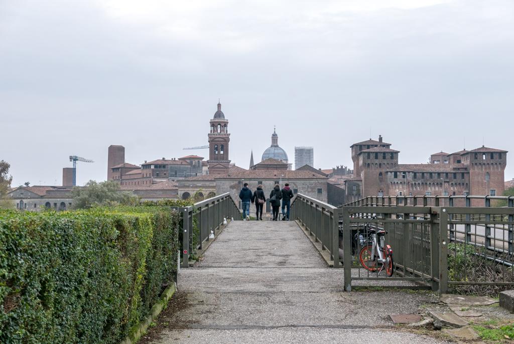 Cosa vedere a Mantova in un giorno: itinerario a piedi del centro storico