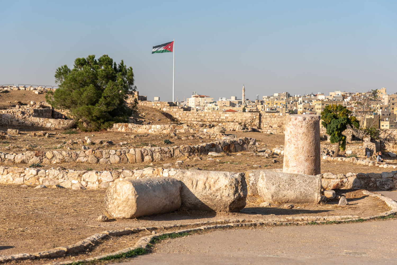 Giordania, informazioni utili per pianificare il viaggio