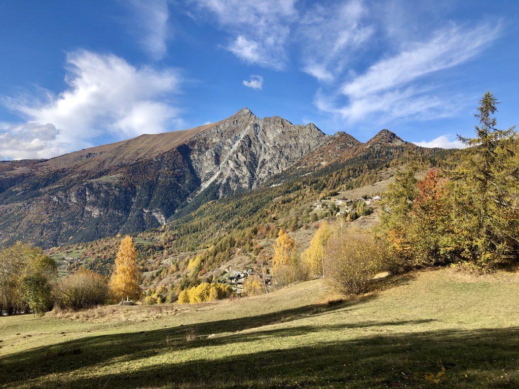 SMARTWORKING – La scrivania si trasferisce in montagna